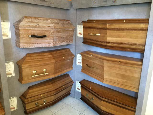 Pompes funebres paimpol
